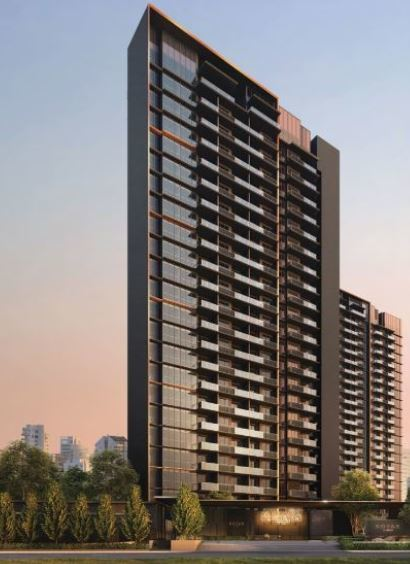 Kopar At Newton (D9), Apartment #2038551